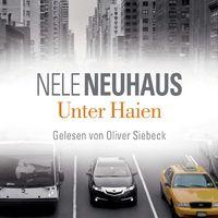 Oliver Siebeck, Unter Haien (Krimi-Bestseller)