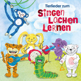 Kai Hohage, Singen, Lachen, Lernen, 00602537392858