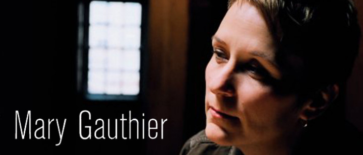 Mary Gauthier Eyecatcher 2008