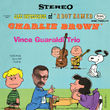 Various Artists, Jazz Impressions Of A Boy Named Charlie Brown, 00888072353510