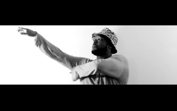 ScHoolboy Q, Studio (ft. BJ The Chicago Kid)