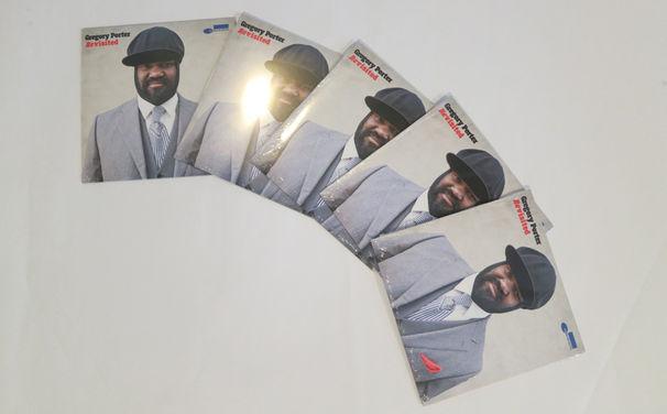 Gregory Porter, Jazzecho.de verlost fünf Record Store Day exklusive Vinyl-Singles von Gregory Porter