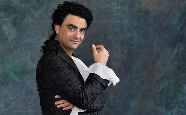 Rolando Villazón, Fête de la Musique – Rolando Villazón und Pablo Heras-Casado mit Verdis La Traviata auf Arte