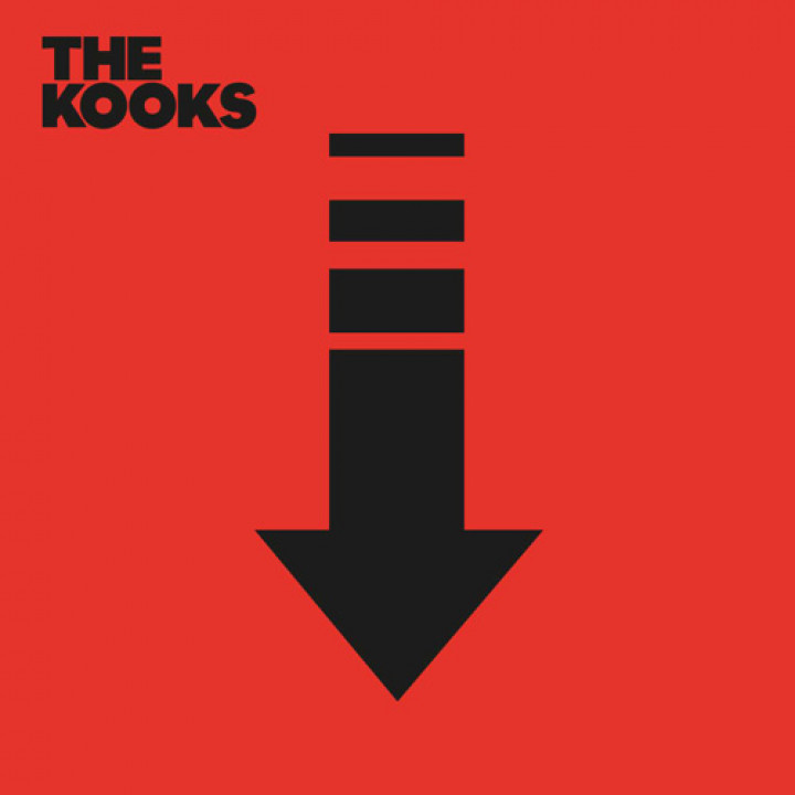 The Kooks Down