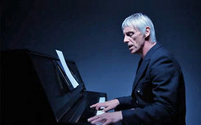 Paul Weller, Hier ansehen: Paul Weller veröffentlicht Video zur neuen Single Brand New Toy
