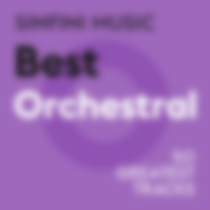 Sinfini Music: Best Orchestral
