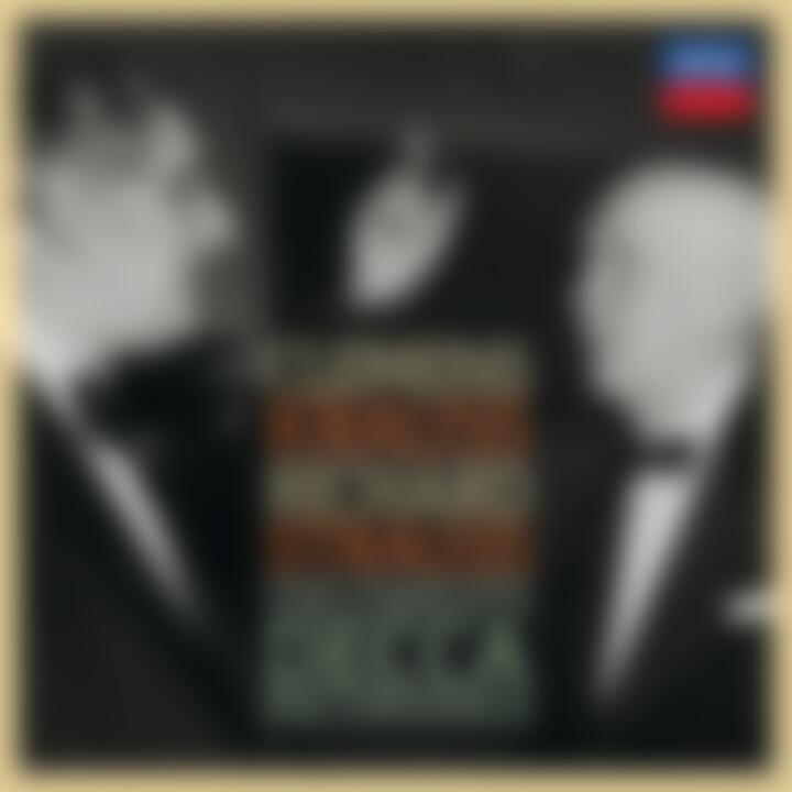 *NEU:Clemens Krauss dirigiert Richard Strauss: Krauss,Clemens/WP/ Fournier/+