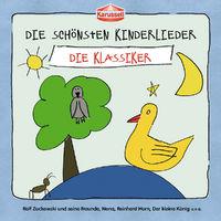 Die schönsten Kinderlieder, Die schönsten Kinderlieder - Die Klassiker, 00600753512470