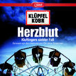 Volker Klüpfel & Michael Kobr, Herzblut - Kluftingers siebter Fall (mp3), 09783869521992