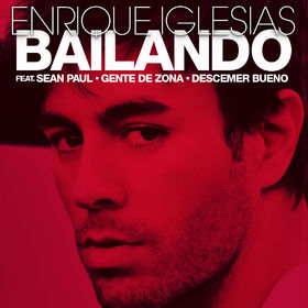 Enrique Iglesias, Bailando, 00602537850730