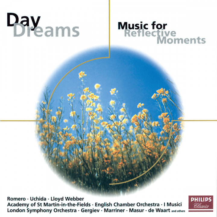Various: Daydreams - Music for Reflective Moments