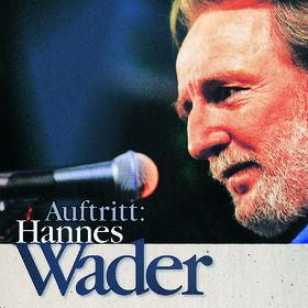 Hannes Wader, Auftritt, 00602537482931