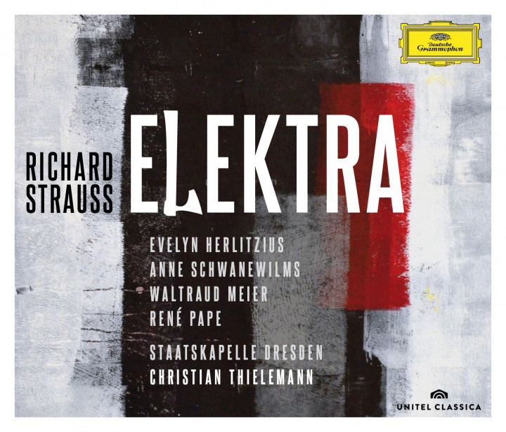 Richard Strauss: Elektra