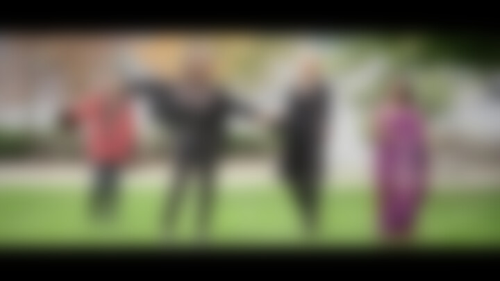 Trailer zum Album BEYOND - Love Within
