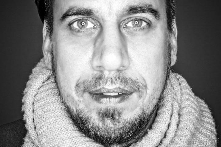 Oliver Koletzki - I Am OK - 2014
