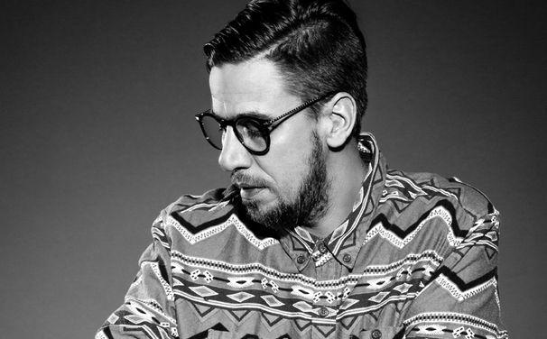 Oliver Koletzki, Am 16. Mai 2014 veröffentlicht Oliver Koletzki sein neus Album I Am O.K.