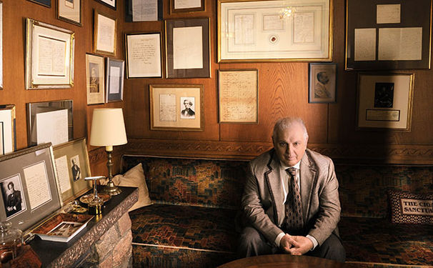 Daniel Barenboim, Elgar und Schätze aus dem Archiv