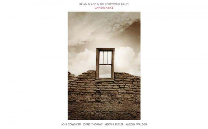 Brian Blade - Landmarks