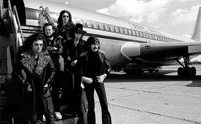 Deep Purple, Seltene und bisher unveröffentlichte 'BBC Sessions 1968-1970'