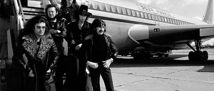 Deep Purple - UMG Eyecatcher