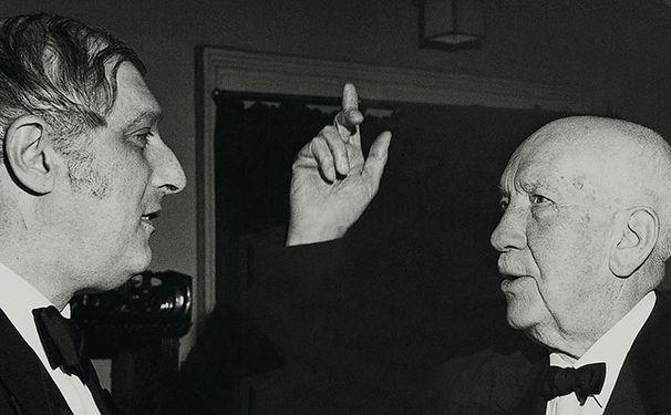 Clemens Krauss, Glasklar und gefühlvoll