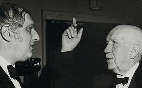 Richard Strauss, Glasklar und gefühlvoll