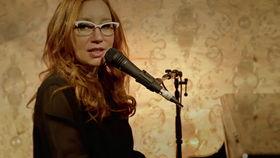 Tori Amos, Trouble's Lament live in Berlin