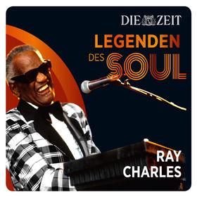 Ray Charles, DIE ZEIT Edition: Legenden des Soul - Ray Charles, 00600753517178