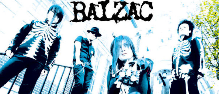 Balzac Header