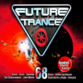 Future Trance, Future Trance Vol. 68, 00600753517505