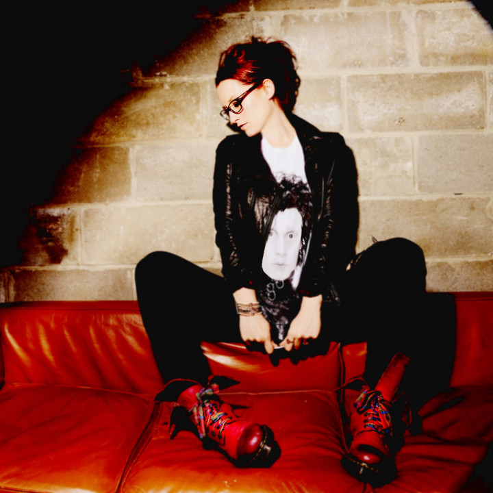 Ingrid Michaelson 2014 Lights Out