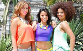 Bellini, Bellini veröffentlichen die Single Samba De Janeiro im Sean Finn Remix