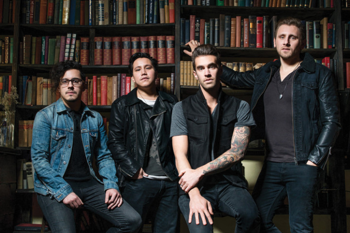 "American Authors ""Best Day Of My Life"""