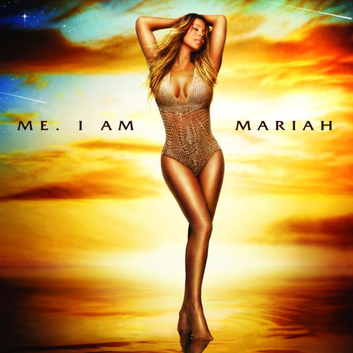 Mariah Carey – Me. I Am Mariah (Standard)