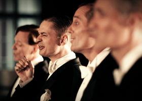 Berlin Comedian Harmonists, Wochenend und Sonnenschein (Ausschnitt)