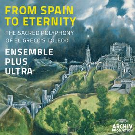 From Spain to Eternity (El Greco's Toledo), 00028947926108