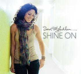 Sarah McLachlan, Shine On, 00602537738588