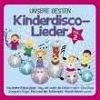 Familie Sonntag, Unsere besten Kinderdisco-Lieder Vol. 2, 00602537851423