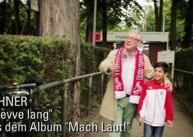Höhner, Höhner - E Levve lang [1.FC Köln Version]