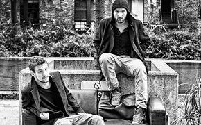 Klangkarussell, Klangkarussell kommen im November 2014 auf Netzwerk Tour