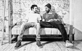 Klangkarussell, Jetzt reinhören: Das Klangkarussell Debütalbum Netzwerk ist da