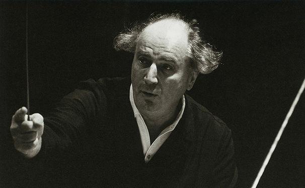 Rafael Kubelik, Der Integre - Rafael Kubelík - The Symphony Edition