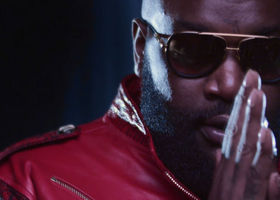 Rick Ross, Thug Cry feat. Lil Wayne