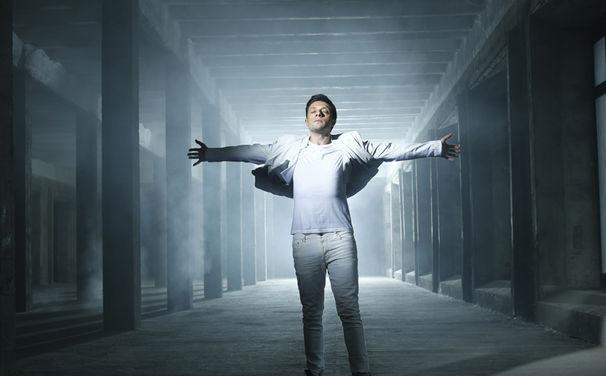 Aram MP3, Aram MP3 im Interview: Der diesjährige Eurovision-Teilnehmer aus Armenien stellt sich vor