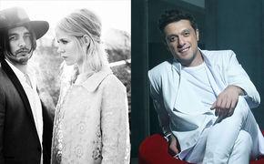Eurovision Song Contest, The Common Linnets und Aram MP3 haben sich für das Eurovision Song Contest Finale qualifiziert