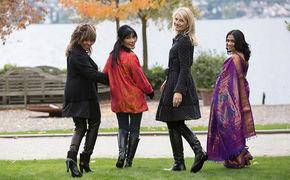 Beyond, Tina Turner und das Beyond-Team ehren die Mütter der Welt