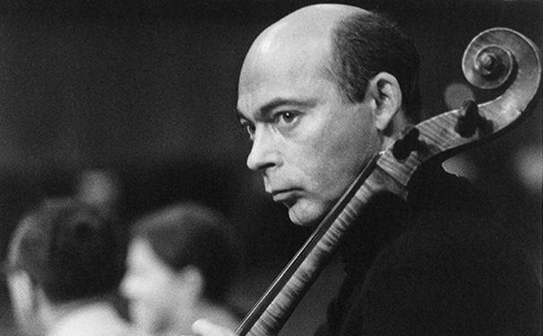 János Starker, Außer Konkurrenz – János Starkers Aufnahmen für Mercury Records