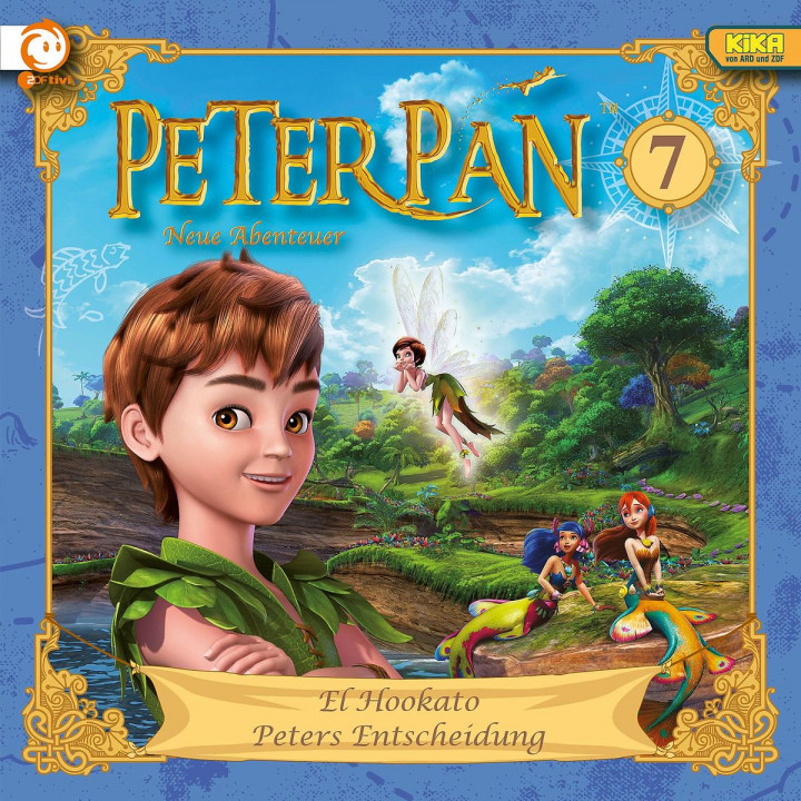 peter pan folge 7