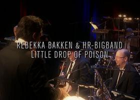 Rebekka Bakken, Little Drop Of Poison (Trailer)