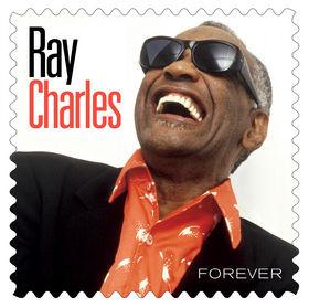 Ray Charles, Ray Charles Forever, 00888072355170